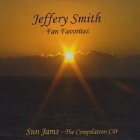 Jeffery Smith | Fan Favorites