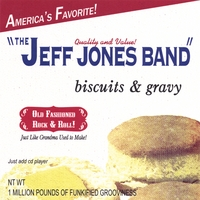 Cover de Biscuits and Gravy