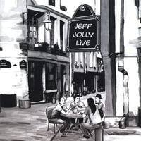 Jeff Jolly | Live in Paris
