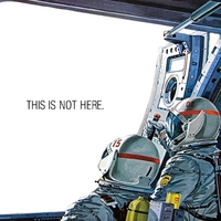 Jeff Kalmbach | This Is Not Here.