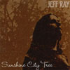 JEFF RAY: Sunshine City Tree