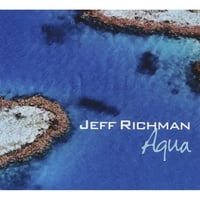 "Featured recording ""Aqua"""