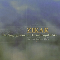 Jelaluddin Gary Sill | The Singing Zikar of Hazrat Inayat Khan