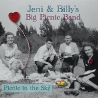 Jeni & Billy | Picnic in the Sky with Jeni & Billy's Big Picnic Band