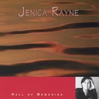 Jenica Rayne | Hall of Memories