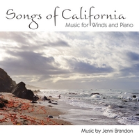Jenni Brandon | Songs of California