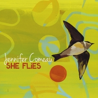 Jennifer Comeau | She Flies