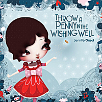 Jennifer Gasoi | Throw a Penny in the Wishing Well