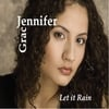 Jennifer Grace: Let It Rain EP