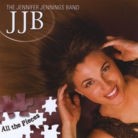 The Jennifer Jennings Band | All The Pieces