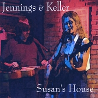 Jennings and Keller | Susan's House