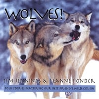 Tim Jennings & Leanne Ponder | Wolves!