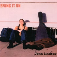 Jenn Lindsay | Bring It On