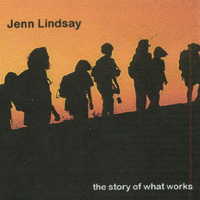 Jenn Lindsay: The Story Of What Works