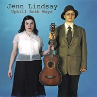 Jenn Lindsay: Uphill Both Ways