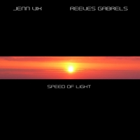 Jenn Vix & Reeves Gabrels | Speed of Light