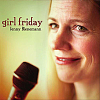 Jenny Bienemann | Girl Friday