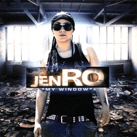 JenRO: My Window