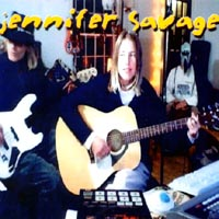 Various Artists | Jennifer Savage