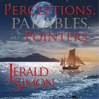 Jerald Simon | Perceptions, Parables, And Pointers