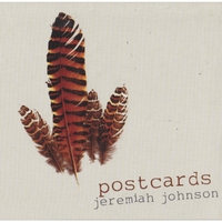 Jeremiah Johnson | Postcards
