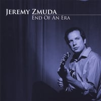 End Of An Era by Jeremy Zmuda