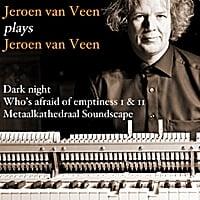 Jeroen Van Veen: Dark Night, Minimal Piano