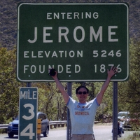 Jerome Weinberg | Entering Jerome
