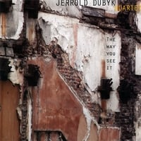 Album The Way You See It by Jerrold Dubyk