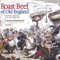 Jerry Bryant and Starboard Mess | Roast Beef of Old England