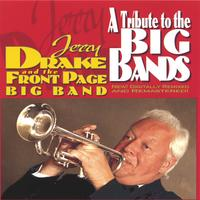 Jerry Drake | A Tribute To The Big Bands