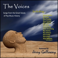 Jerry Galloway | The Voices
