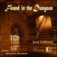 Jerry Galloway | Found in the Dungeon