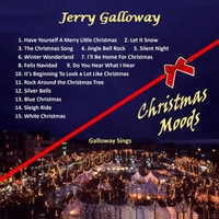 Jerry Galloway | Christmas Moods