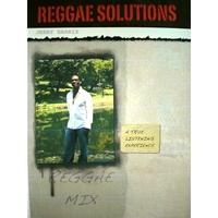 JERRY HARRIS: Reggae Solutions