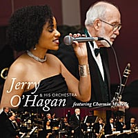 Jerry O'Hagan & His Orchestra | Dance Time, Vol. 1 (feat. Charmin Michelle)