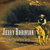 Jerry Robinson: Palomino and the Misfit Drifter