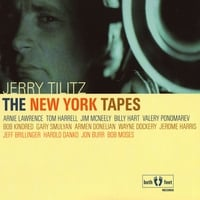 Jerry Tilitz | The New York Tapes