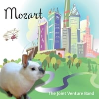The Joint Venture Band | Mozart
