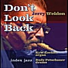 Jerry Weldon: Don