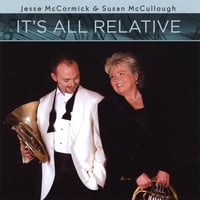 Jesse McCormick & Susan McCullough | It's All Relative