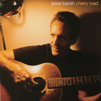 Jesse Barish | Cherry Road