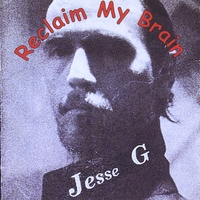 Jesse G | Reclaim My Brain