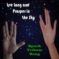 Jesse Giles | Live Long and Prosper in the Sky (A Spock Tribute Song)