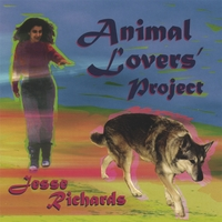 Jesse Richards | Animal Lovers' Project
