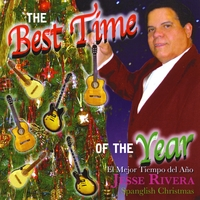 Jesse Rivera | The Best Time of the Year