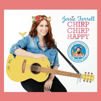 "Jessie Farrell | Chirp Chirp Happy (From ""Scout & The Gumboot Kids"")"