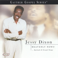 Jessy Dixon | Heavenly News