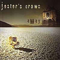 Jester's Crown | Away