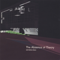 Jeth Rollins Odom | The Absence Of Theory